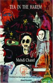 Cover of: Tea in the harem | Mehdi Charef