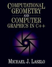 Computational Geometry And Computer Graphics In C 1996 border=