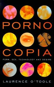 Cover of: Pornocopia