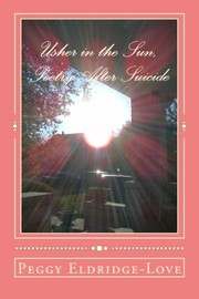 Cover of: Usher in the Sun, Poetry After Suicide