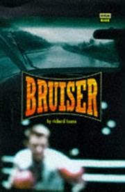 Cover of: Bruiser