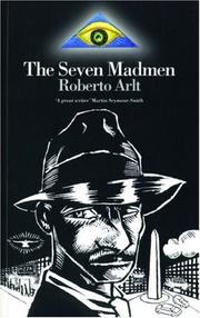 Cover of: The Seven Madmen (Extraordinary Classic)