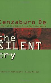 Cover of: Silent Cry (Five Star)