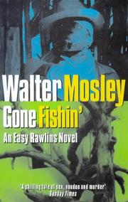 Cover of: Gone Fishin (Five Star)