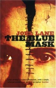 Cover of: The blue mask