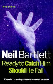 Cover of: Ready to Catch Him Should He Fall