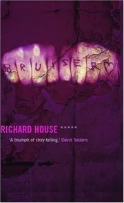 Cover of: Bruiser (Five Star Title)