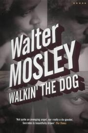 Cover of: Walkin' the Dog