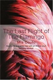 Cover of: Last Flight Of The Flamingo