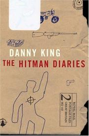 Cover of: The Hitman Diaries | Danny King