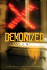 Cover of: Demonized