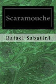 Cover of: Scaramouche