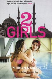 Cover of: Two Girls | Perihan Magden