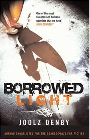 Cover of: Borrowed Light