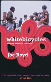 Cover of: White Bicycles