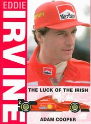 Cover of: Eddie Irvine
