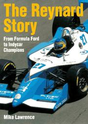 Cover of: The Reynard story