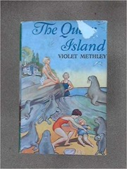 Cover of: The Queer Island |