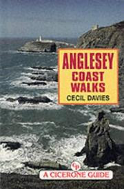 Cover of: Anglesey Coast Walks