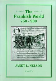 Cover of: The Frankish World, 750-900