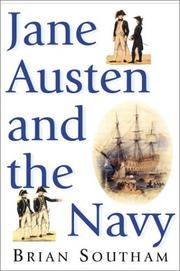 Cover of: Jane Austen and the Navy