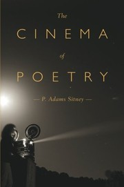 Cover of: The Cinema of Poetry