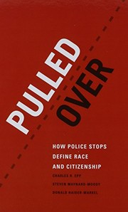 Cover of: Pulled Over