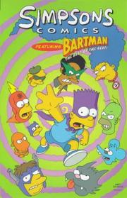 Cover of: Simpsons Comics Featuring Bartman