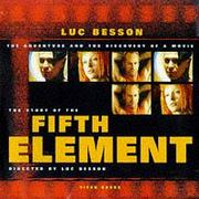 "Cover of: The Story of ""Fifth Element"""
