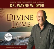 Cover of: Divine Love