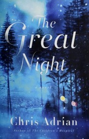 Cover of: The great night |