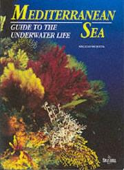 Cover of: The Mediterranean Sea (Diving Guides)