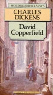 Cover of: David Copperfield (Wordsworth Classics) (Wordsworth Classics) by Nancy Holder
