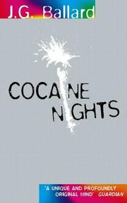 Cover of: Cocaine Nights