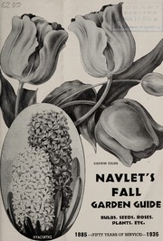 Cover of: Navlet