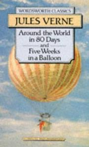 Cover of: Around the World in Eighty Days by Jules Verne