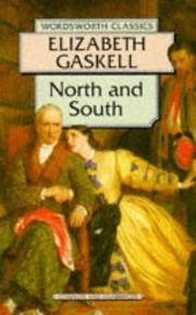 Cover of: North and South (Wordsworth Classics) (Wordsworth Collection) by Elizabeth Cleghorn Gaskell
