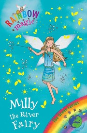 Cover of: Milly the river fairy | Daisy Meadows