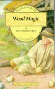 Cover of: Wood Magic