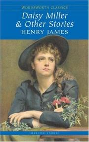 daisy miller death be not A description of tropes appearing in daisy miller an 1878 novella (too long to be a short story did not get the girl: winterborne to daisy, due to her death.