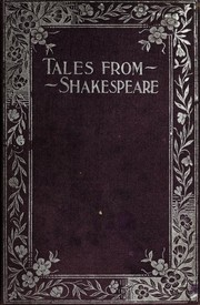 Cover of: Tales from Shakespeare (20)