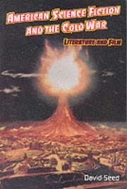 Cover of: American science fiction and the Cold War