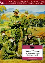 Cover of: Over there!