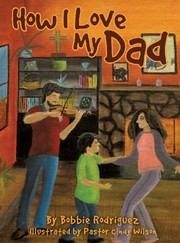 Cover of: How I Love My Dad