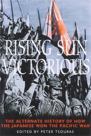 Cover of: Rising sun victorious |