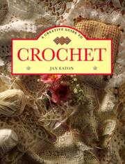 Cover of: A creative guide to crochet