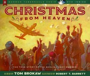 Cover of: Christmas from Heaven