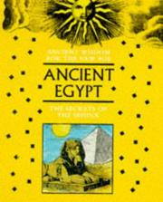 Ancient Wisdom For The New Age: Ancient Egypt