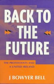 Cover of: Back to the Future