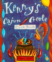 Cover of: Kenny's Cajun-Creole Cookbook